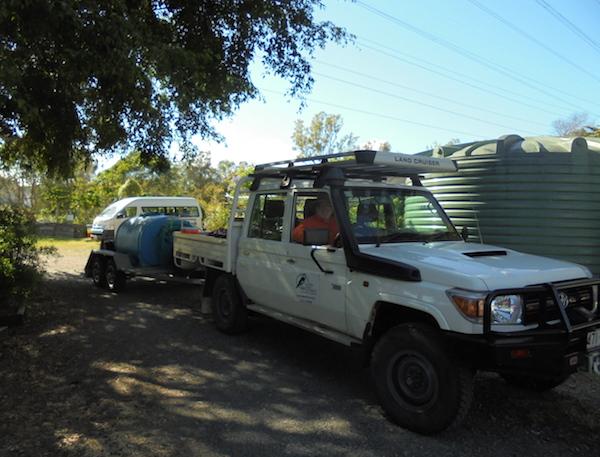 landcare services