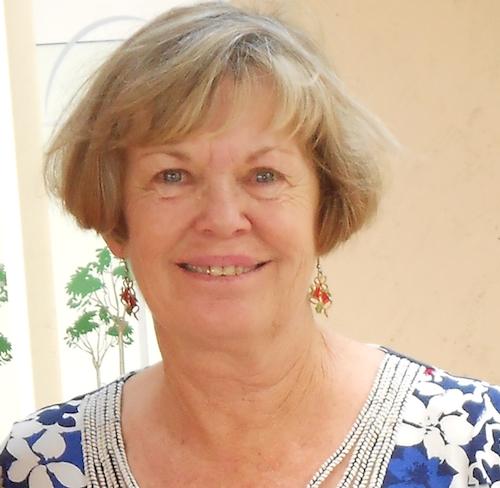 Sandy Cunneen