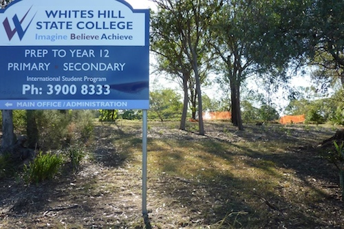 Whites Hill State College