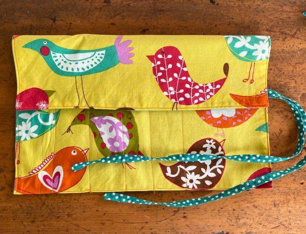 birdies cutlery wraps - set of 2 - buy online