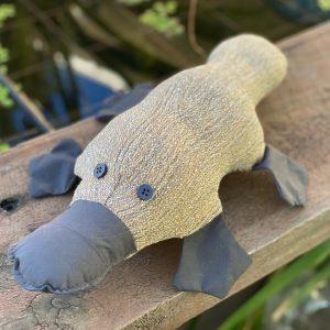 Frankie the Platypus - for sale, Brisbane
