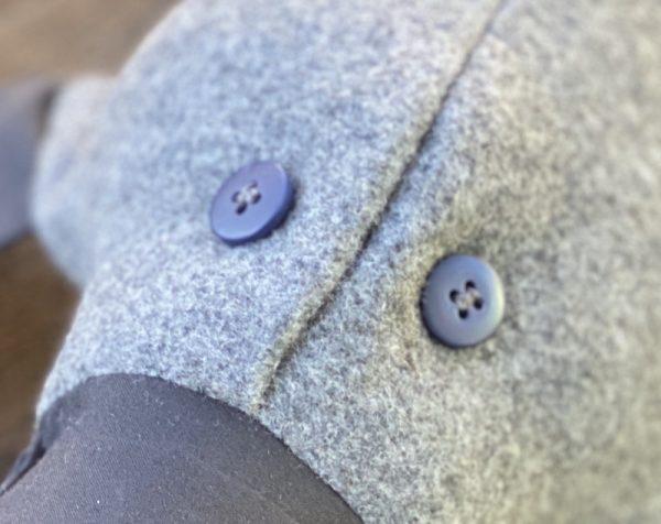 fabric platypus