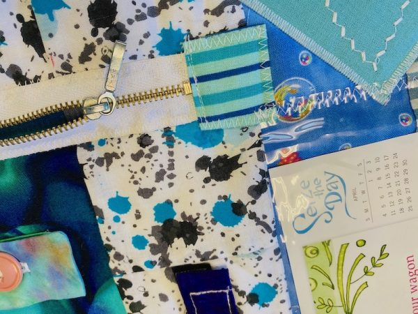 sensory fiddle mat - dementia
