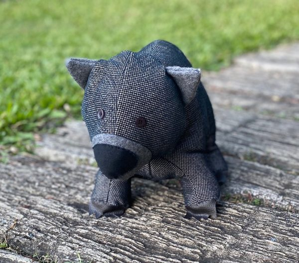 Wombat - Brisbane