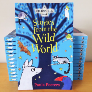 Stories from the Wildworld | By Paula Peeters - Buy