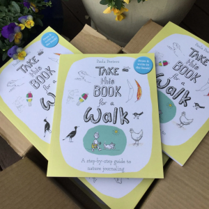 Take this Book for a Walk - By Paula Peeters
