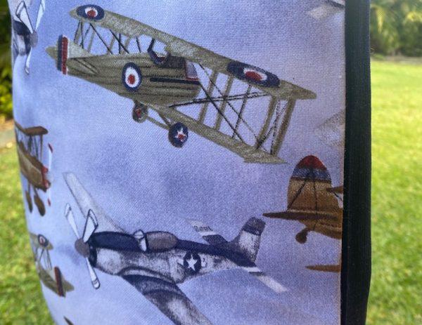 Aircraft print